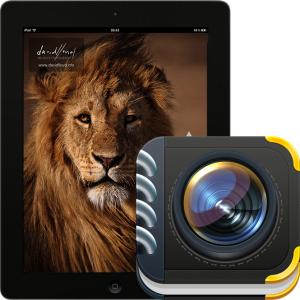 Portfolio-Pro-iPad-App