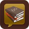60secondreviews Books App Store Icon