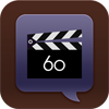 60secondreviews Movies App Store Icon