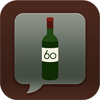 60secondreviews Wine App Store Icon
