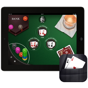 Poker Royale iPhone iPad Game