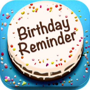 Birthday-Reminder-Icon