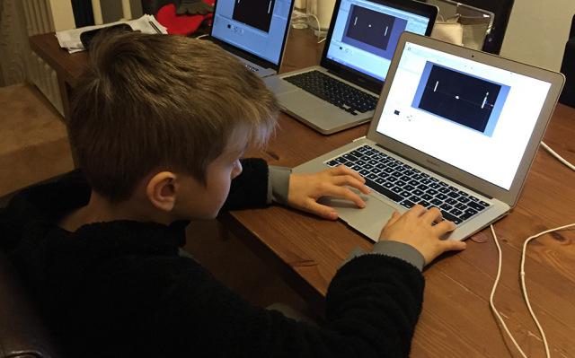 unity-kids-coding