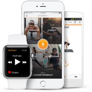 sworkit-app-apple-watch-development