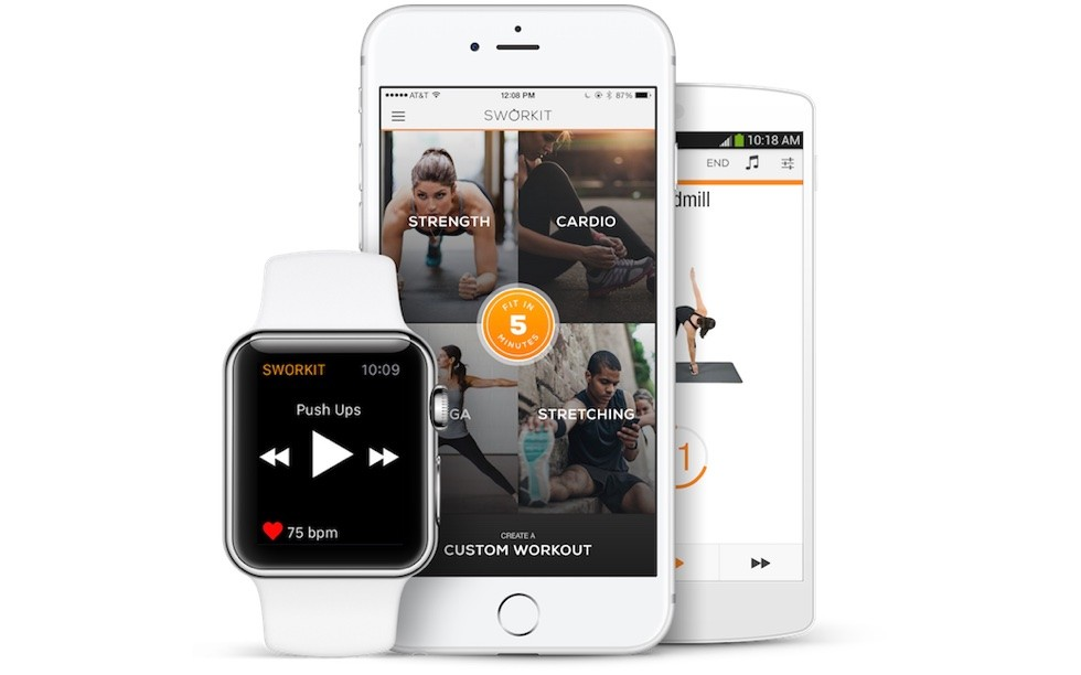 sworkit-app-apple-watch-development